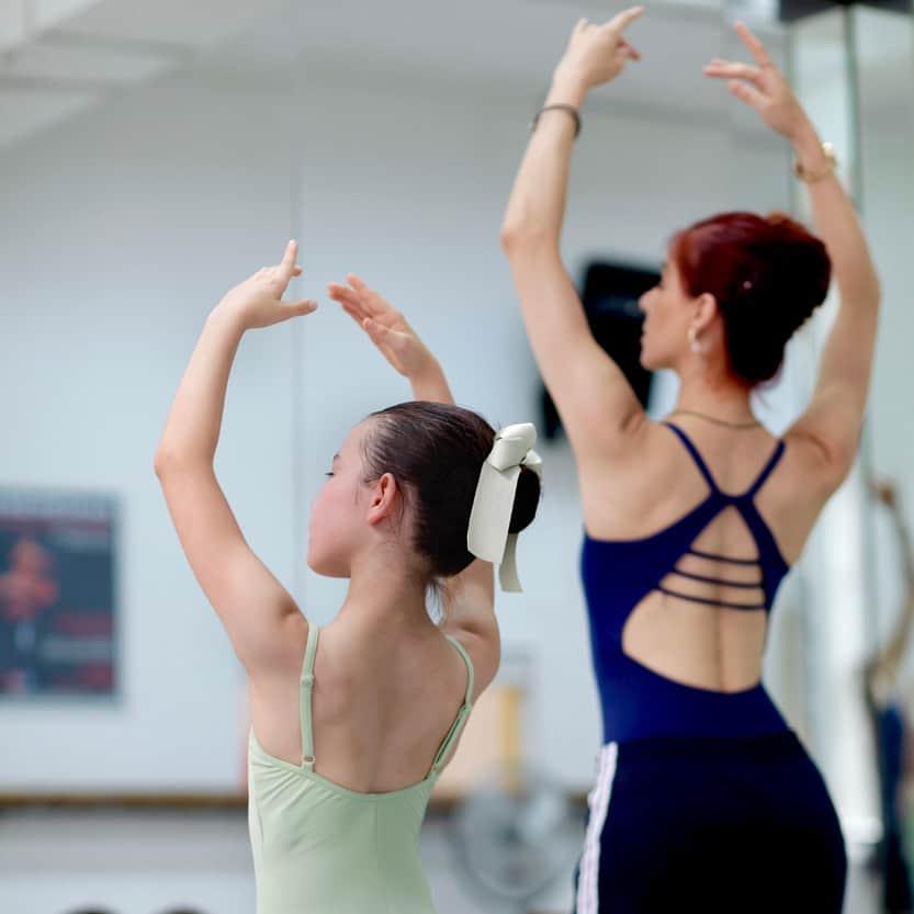 Danceworks Ballet Academy