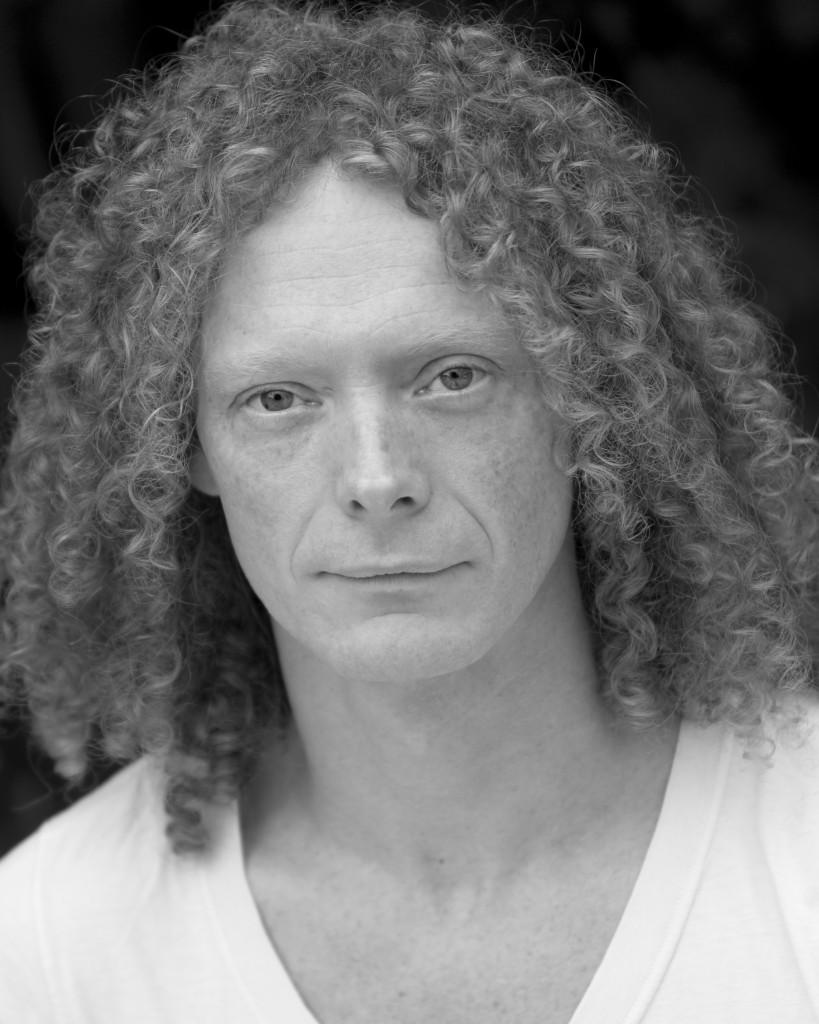 Adam Pudney Ballet Teacher at Danceworks London