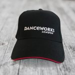 Danceworks_London_cap-black