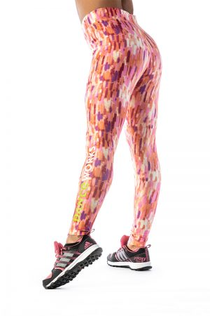 Danceworks Tutti Frutti Leggings DW003TSW at Danceworks shop in London