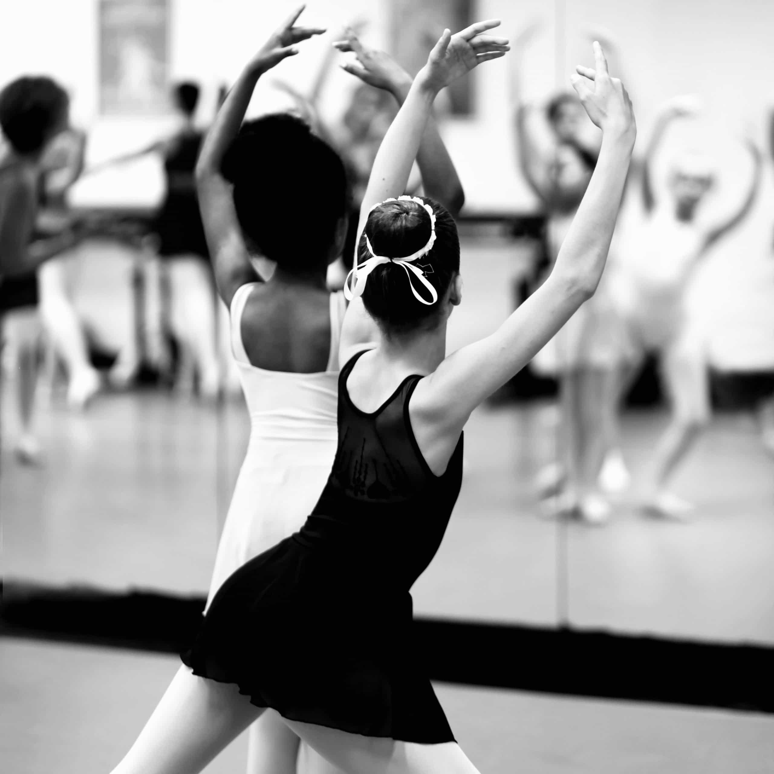 #danceworks #balletschool best school in London