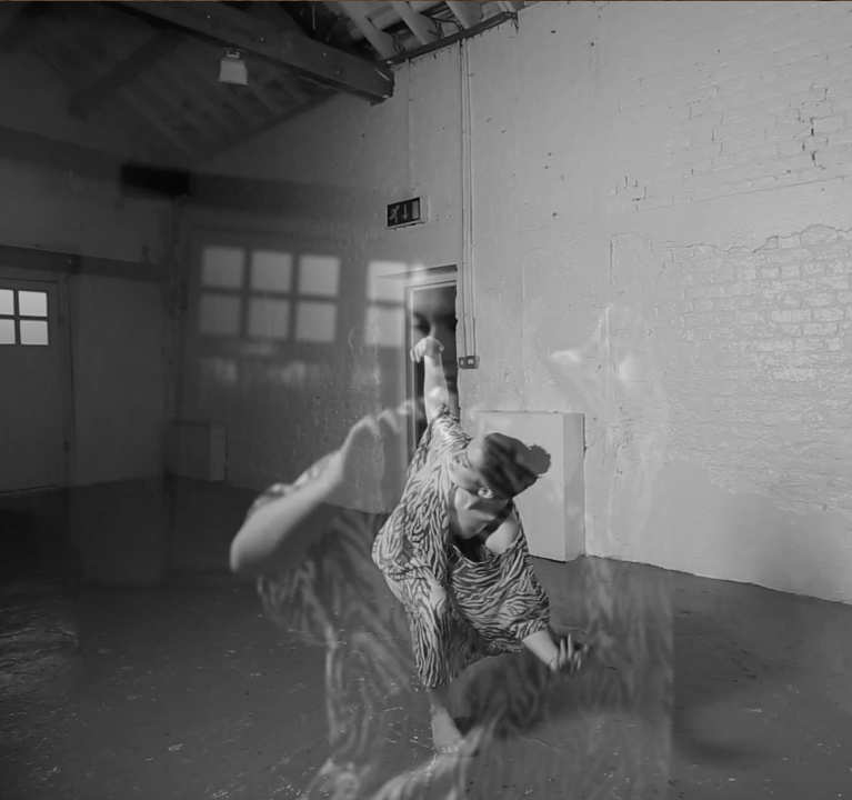 Marta Contemporary Teacher Danceworks Ballet Academy