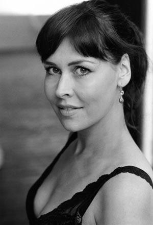 Nina Thilas-Mohs Ballet teacher at Danceworks London