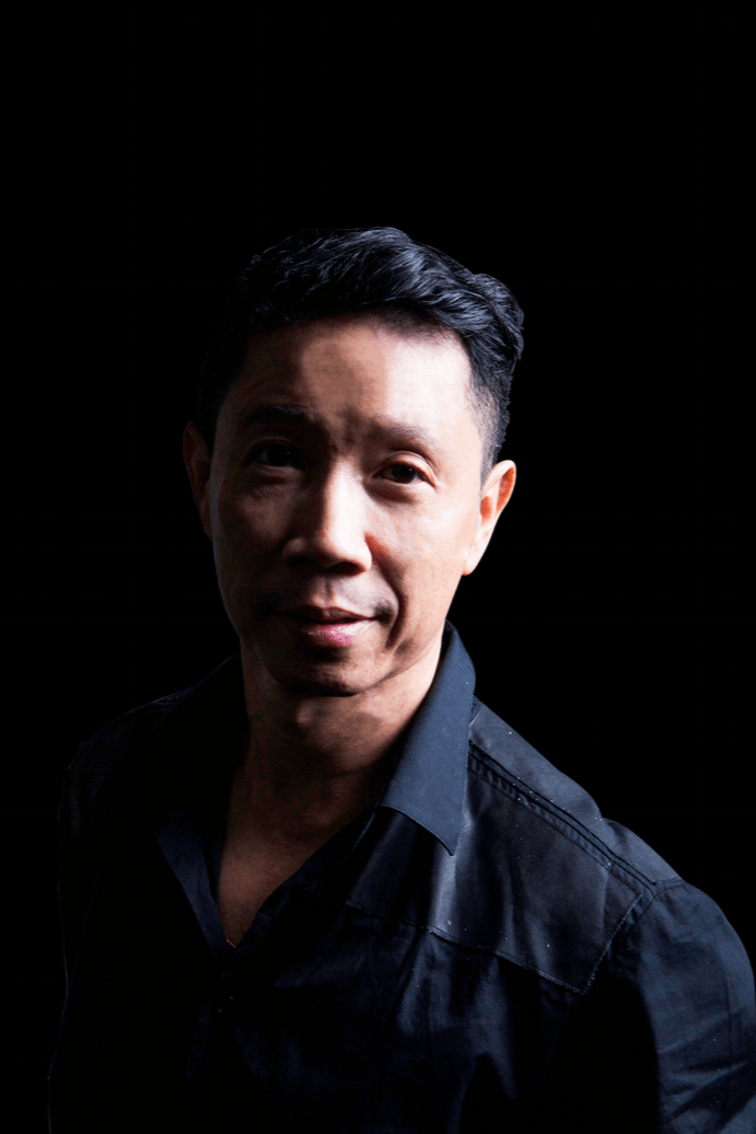 Raymond Chai Ballet teacher at Danceworks London