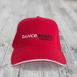 Danceworks_London_cap-red