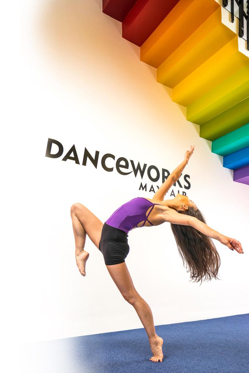 Stephanie Tam Teacher at Danceworks Ballet Academy in London