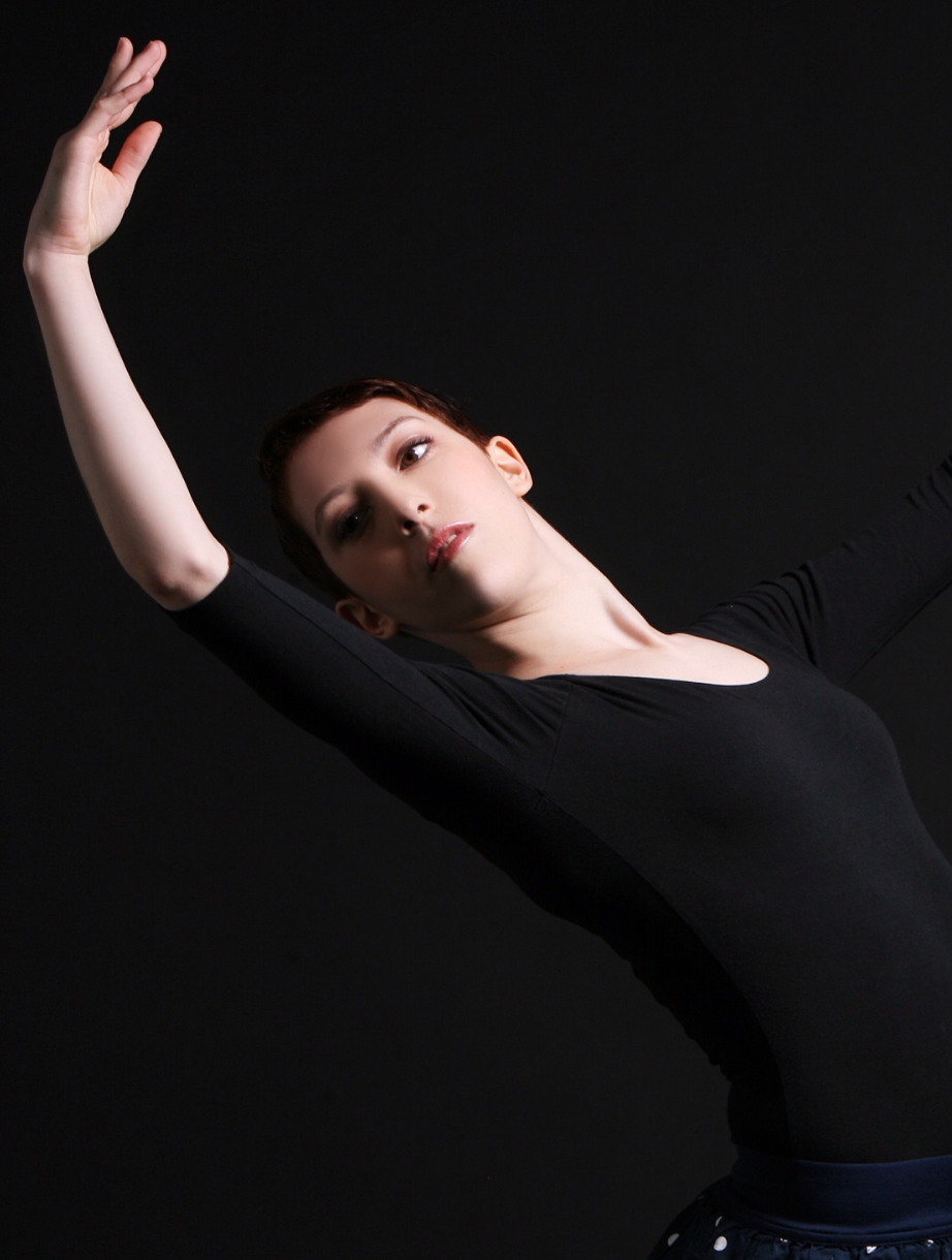 Danceworks Ballet Academy Contemporary Teacher