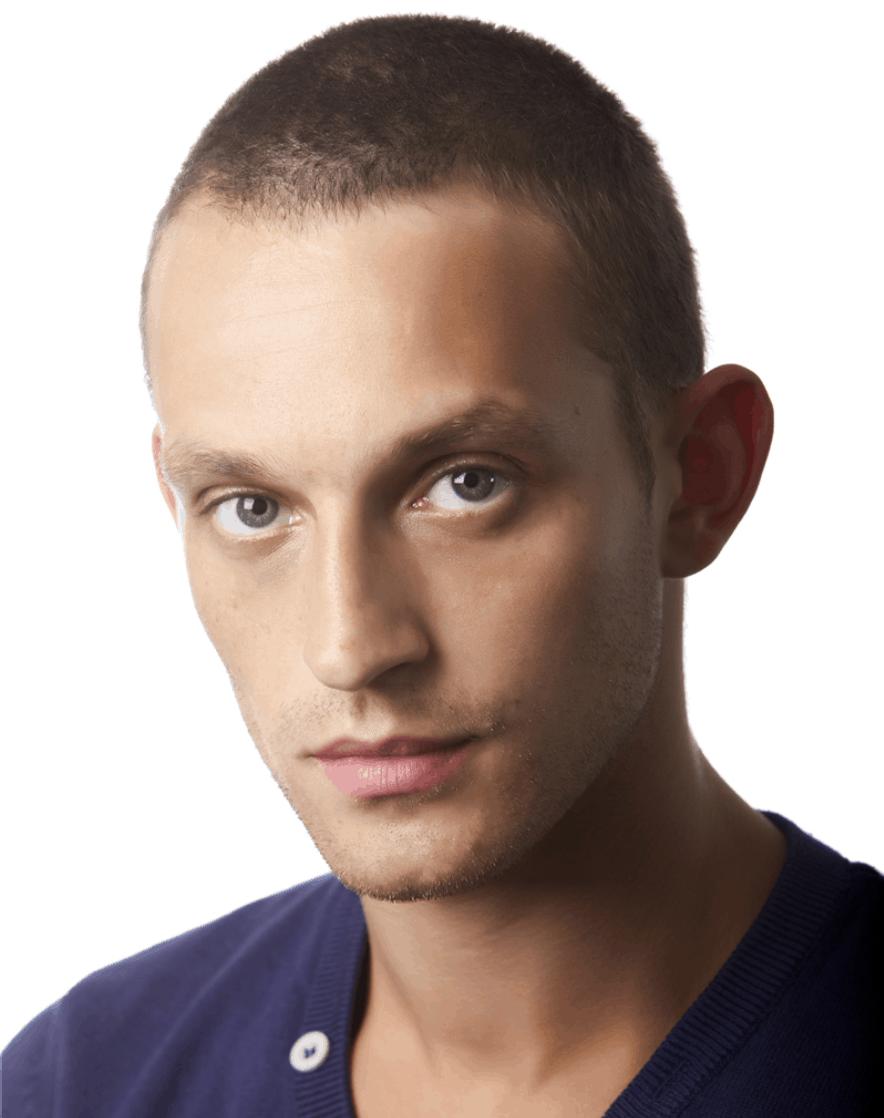 Luke Ahmet DANCE TEACHER