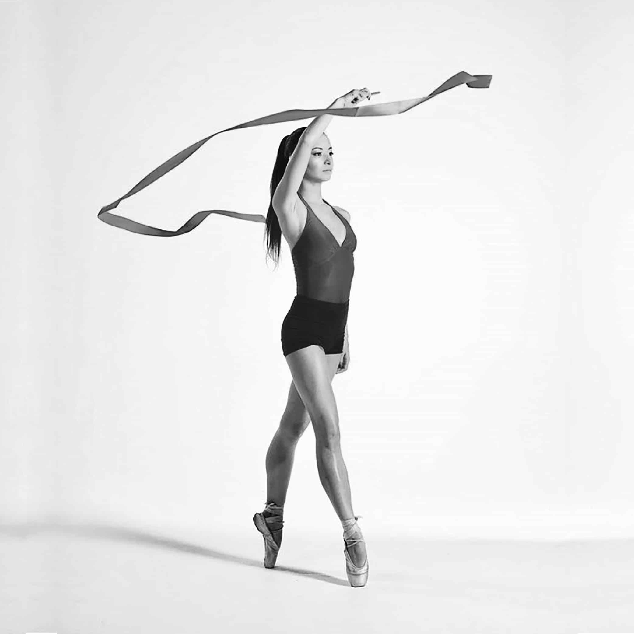 Stephanie Tam teacher at Danceworks Ballet Academy