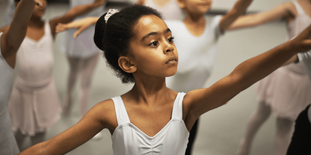Danceworks Ballet Academy donate
