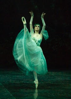 Classical ballet classes with Desiree Ballantyne-Grove at Danceworks in London