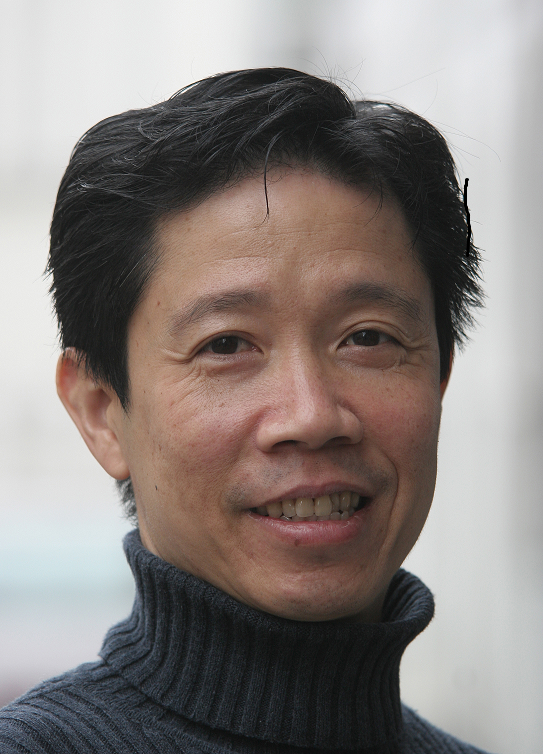Classical Ballet class with Raymond Chai at Danceworks in Central London