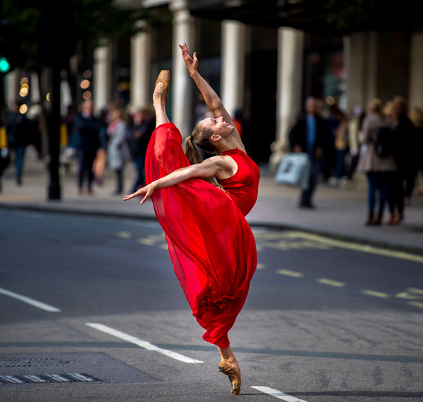 Danceworks International Dance Visa Programme - how to apply for a UK visa