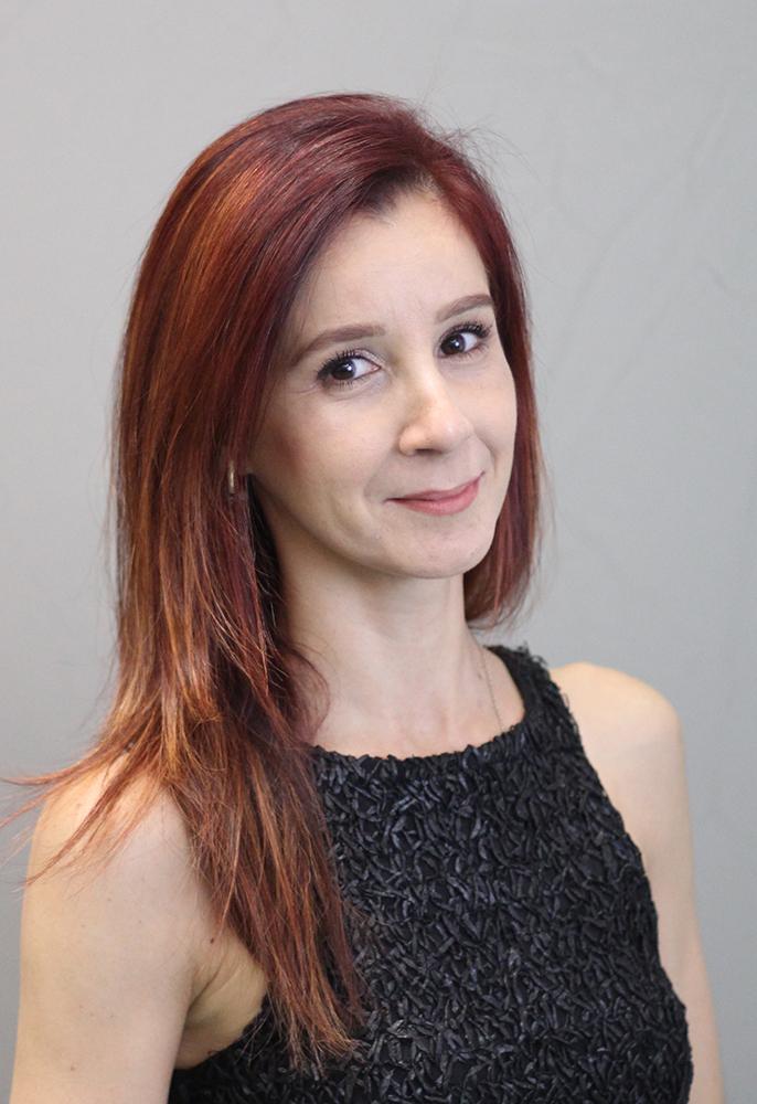 Fábia Vaconcellos, Teacher at Danceworks Ballet Academy in Central London