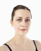Franziska Rosenzweig, Holistic Ballet & Pointe Work Technique teacher at Danceworks in London