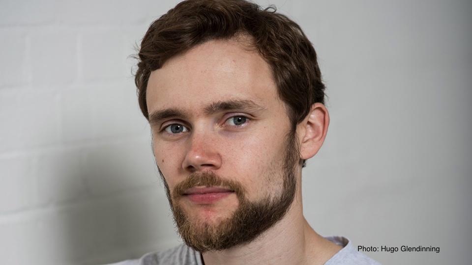James Muller, Teacher at Danceworks Ballet Academy in Central London