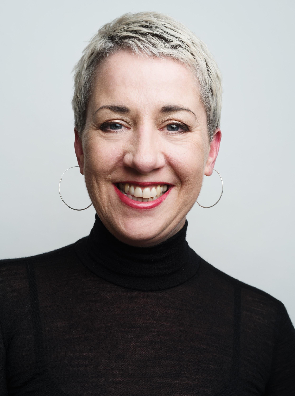 Modern Jazz Teacher Leanne king at Danceworks