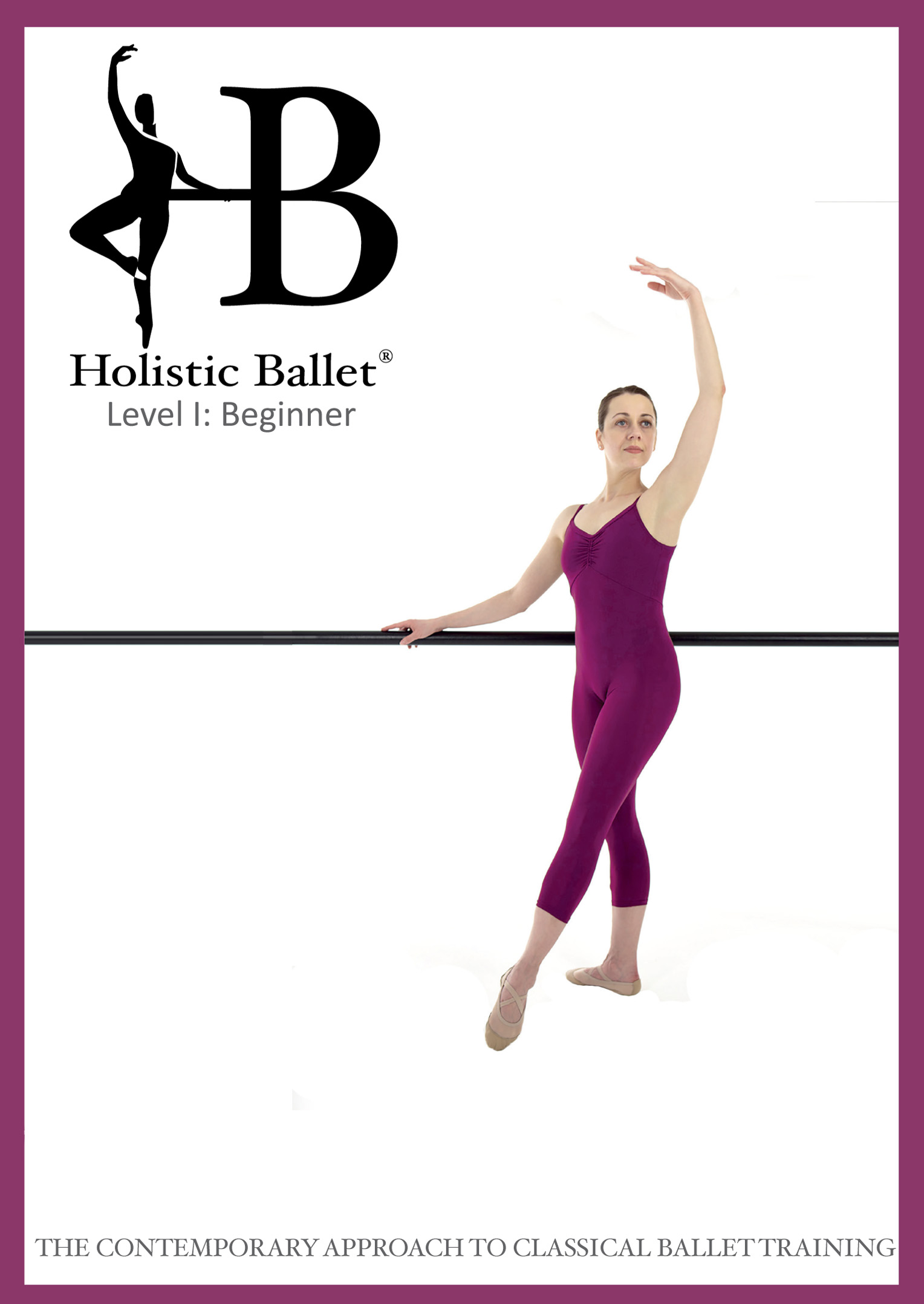 Pointe Work Technique class with Franziska Rosenzweig at Danceworks in Central London