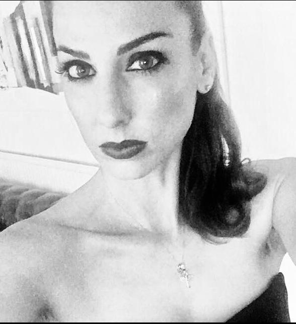 Sarah Kaplan, Teacher at Danceworks Ballet Academy in Central London