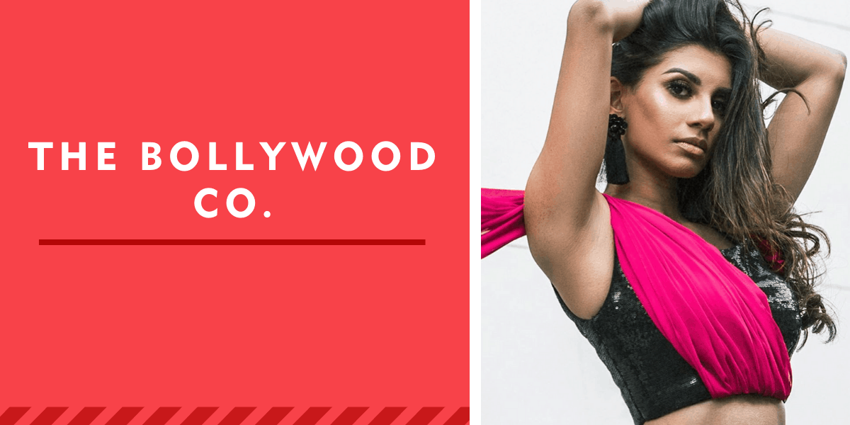 the_bollywood Company classes at Danceworks